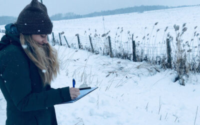 Invasive species to watch for in the frozen U.P.