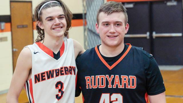 EUP picks All Conference players