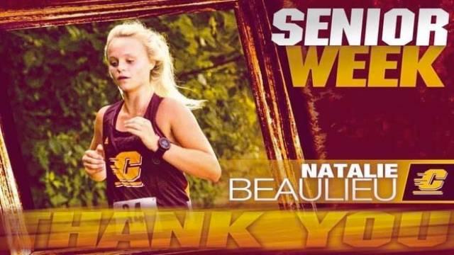 Next Level: Natalie Beaulieu