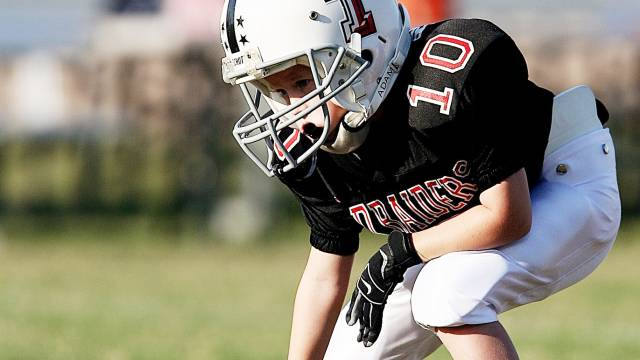 EUP Youth Football is Back